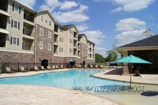 Ashley Park Is A Carefully Planned Luxury Apartment Community Which Opened September 2013 We Provide Amenities Including Covered Parking Resort Style